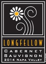 2014 Longfellow Cabernet Sauvignon SOLD OUT!